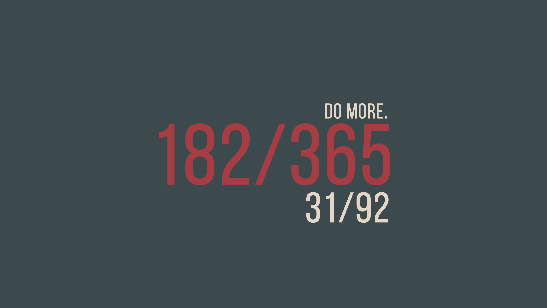 One Daily Habit, That Sets Everything in Perspective for Me